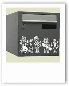 Stickers Boite Aux Lettres : stickers pour boite a lettres my blog ~ Dailycaller-alerts.com Idées de Décoration