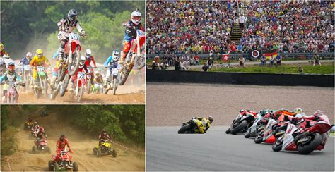 what channel is the motocross race channel categories home ryderz