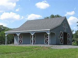 Barn designs horse stable barn plans horse barn for Castlebrook barns