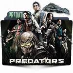 Folder Icon Predators Zenoasis V2