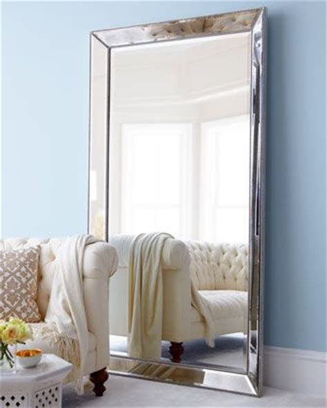 floor mirror on sale floor mirror at horchow on sale 629 great price blondin manor pinterest leaning