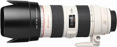 Canon 200mm Lens 70 Usm Ef 8l