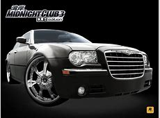 Midnight Club 3 sur PSP