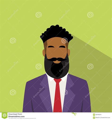 Profile Icon Male Avatar Portrait Casual Person Vector