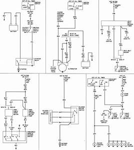 1989 Firebird Wiring Diagram