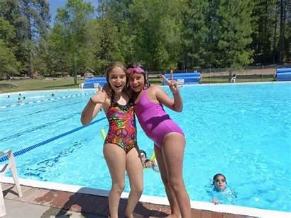 Pool Teen Swimsuits Camp Pokies Swim Tawonga