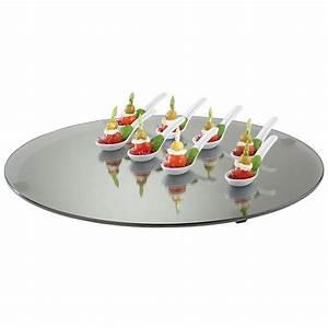Spiegel Rund 50 Cm : spiegelplatte rund 50 cm buffetplatten buffet buffet luchs direkt ~ Indierocktalk.com Haus und Dekorationen