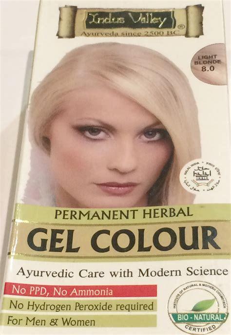 natural hair dye organic  beauty healthier beauty