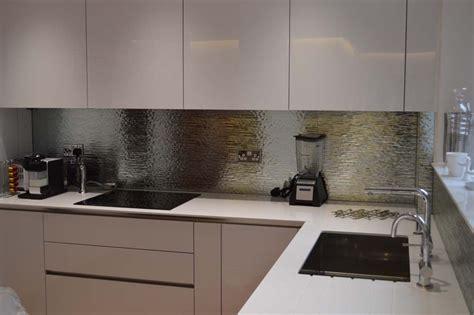 patterned mirrors glass splashbacks white kitchens glass kitchen glass mirror