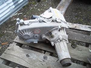 1996 Chevy S10 Blazer Transfer Case New Process 233c Truck