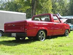 88 Ford Ranger Lowered