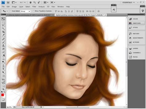 excellent adobe photoshop drawing tutorials top