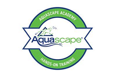 Aquascape Online Training