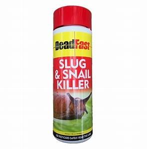 700g Dead Fast Slug  U0026 Snail Killer  U00a33 99