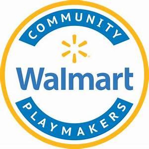 Homepage   Walmart Playmakers