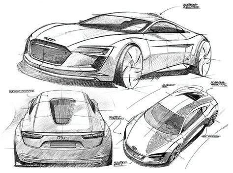 Audi Etron  Concept Cars Disenoart