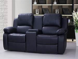 Black leather recliner sofa uk homeeverydayentropycom for Black leather sectional sofa uk