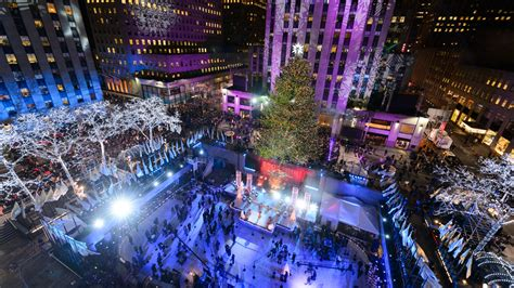 nyc christmas tree lighting 2017 nyc events in december 2017 including holiday shows and