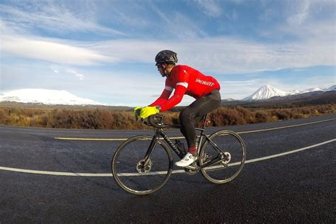 An Epic New Zealand Bike Adventure