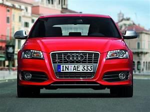 2009 Audi S3   Motor Desktop