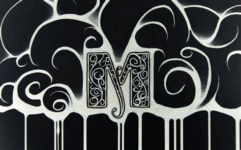 Letter M Graphics Wallpapers And Images