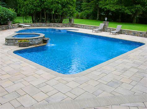 images of inground pools inground pools rideau pools