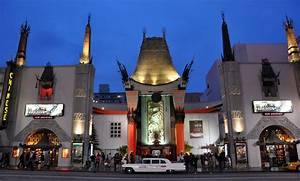 TCL Chinese Theatre, Hollywood, California | Most ...