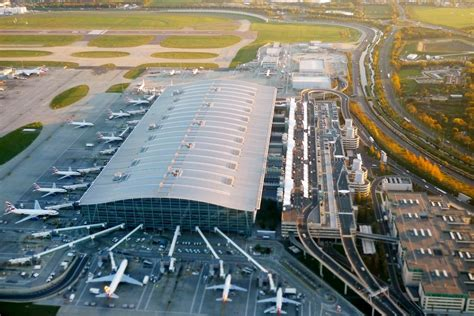 Los 10 mejores aeropuertos del mundo (en 2018)