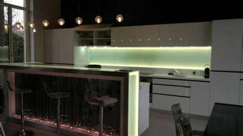 eclairage cuisine led eclairage pour cuisine luminaire cuisine led stupefiant