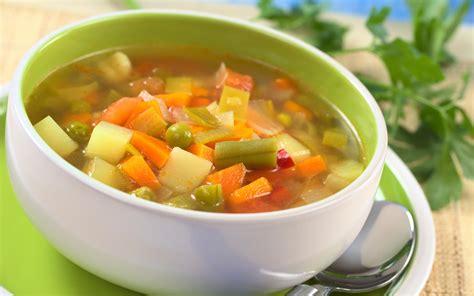 cuisine végé seven vegetable soup recipe dishmaps