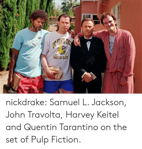 Save and share your meme collection! 25+ Best Memes About Pulp Fiction   Pulp Fiction Memes