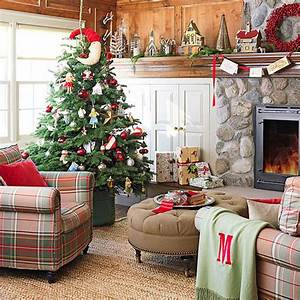 33 Christmas Decorations Ideas Bringing The Christmas