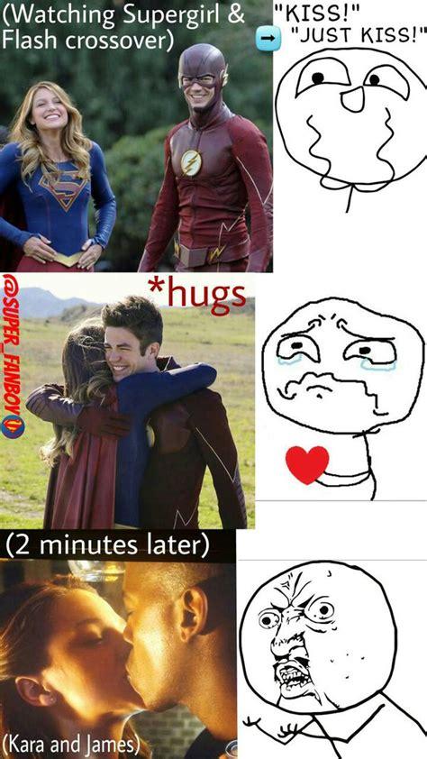 Supergirl Memes - supergirl meme by superfanboy52 on deviantart