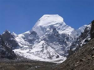 Climb Mount Satopanth with Adventure Peaks  Mount