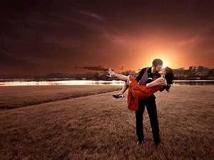 Most Beautiful Romantic Couple Wallpaper Stylish Romantic ...