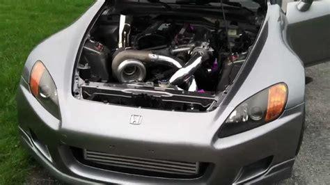 Honda S2000 Curb Weight