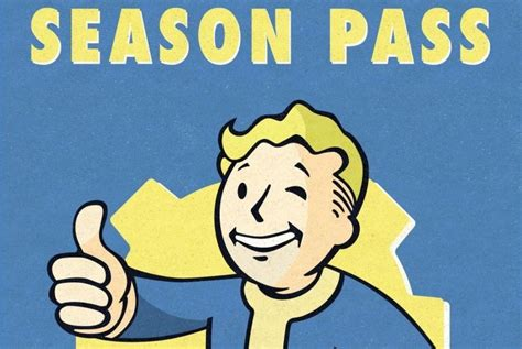 Everything you need to know about Fallout 4's season pass
