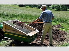 How to Make a Soil Sifter Countryside Network