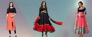 8 Best Designer Anarkali V/S Latest Kurti Design Under RS