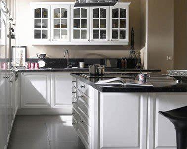 plan travail cuisine castorama cuisine blanche 20 idées déco pour s 39 inspirer deco cool