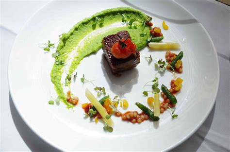 molecular cuisine gourmet cara co