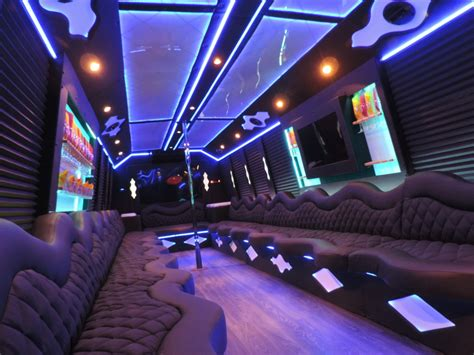 party bus party bus memphis luxury party buses exotic party buses