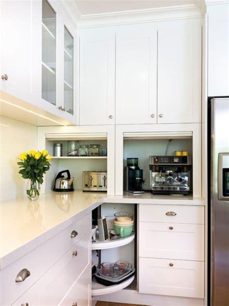 corner kitchen cabinet appliance garage appliance garage kitchen cabinet design ideas remodel