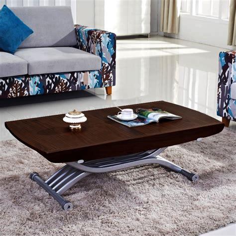 poele cuisine pas cher table basse relevable lea bois wenge tables relevables