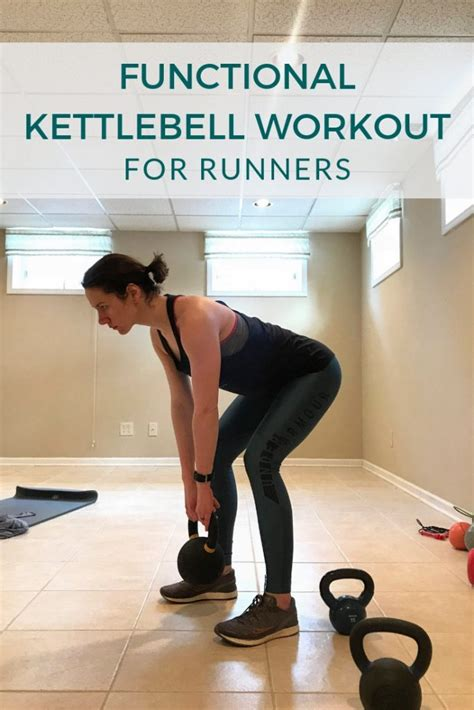 workout runners kettlebell functional workouts training strength