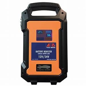 Connect Booster Kaufen : battery booster lithium 36000 mah 12v 24v jetzt online ~ Jslefanu.com Haus und Dekorationen
