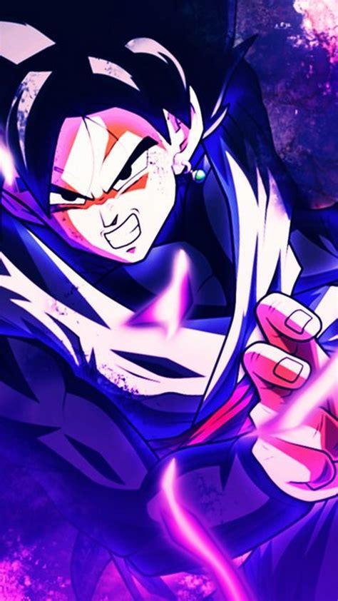 Goku Black Wallpaper Iphone by Wallpaper Black Goku Iphone 2019 3d Iphone Wallpaper