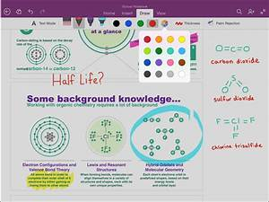 Use Handwriting And Ocr Features Of Onenote In Ipad