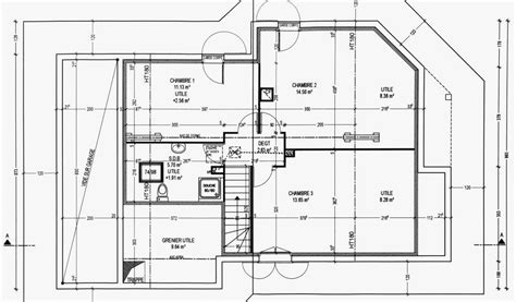 Dessiner Plan Maison Gratuit 2d Dessiner Plan Maison Gratuit 2d Nouveau Logiciel Plan