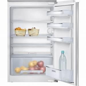 Siemens ki18rv60 a festtur einbaukuhlschrank ohne for Siemens einbaukühlschrank mit gefrierfach